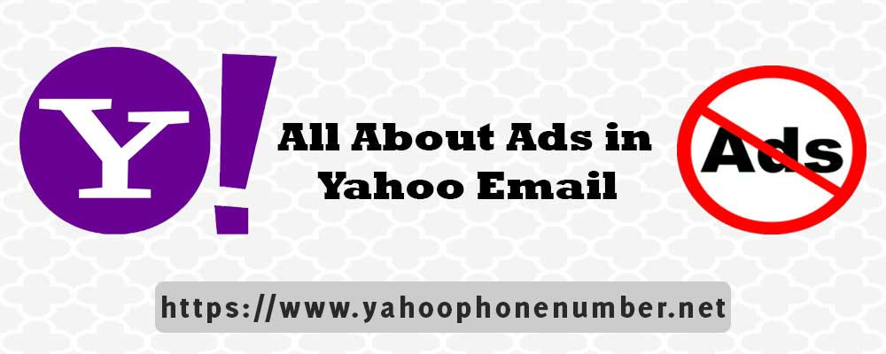 All About Ads in Yahoo Email